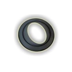 Rosone 45° - Acciaio al Carbonio