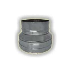 Riduzione Canna Fumaria - Inox 304